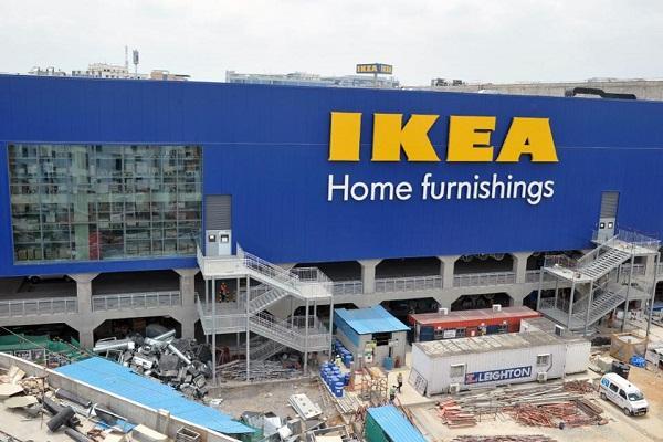 Đặt hàng IKEA từ Trung Quốc